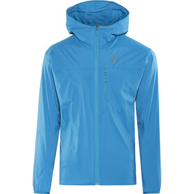Black Diamond M's Alpine Start Hoody Kingfisher